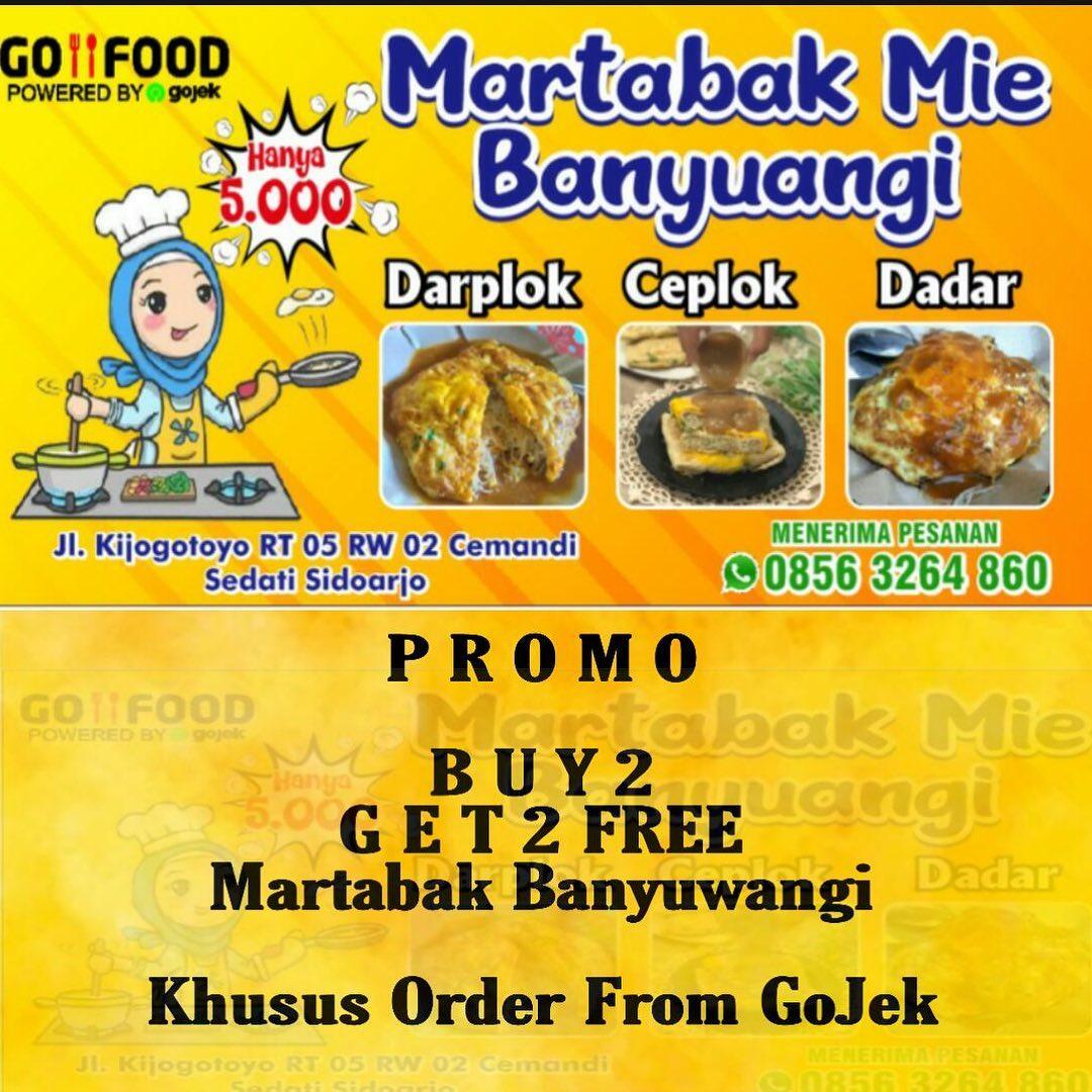 P R O M O Buy 2 Get 2 Free Promone Ambyar Tenan Reeeeekkk
