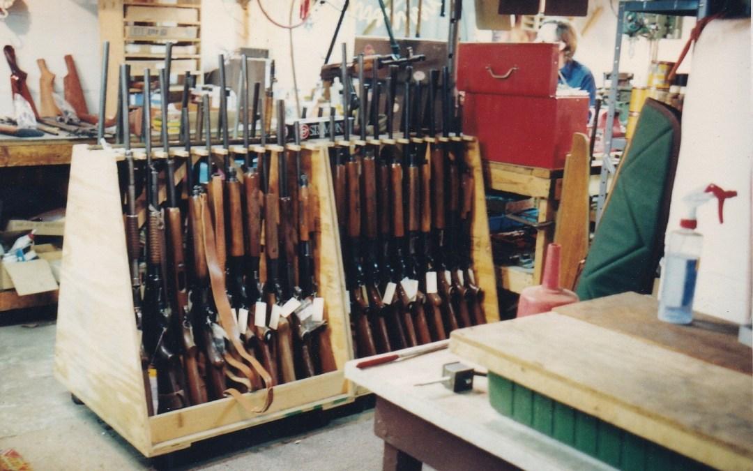 General Services | Swift River Gunworks