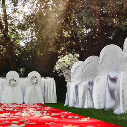 HochzeitsDekorationVerleih elegante und gnstige