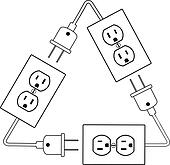 Electrical Clip Art Royalty Free. 48,365 electrical