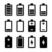 Battery Clip Art and Stock Illustrations. 9,000 battery