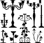 Candlestick Clipart EPS Images. 2,491 candlestick clip art
