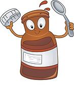 syrup clipart illustrations. 4 810