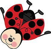 ladybug clip art vector graphics