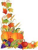 harvest clipart illustrations