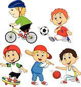 剪圖Clipart - 男孩, 籃球選手, 卡通, 插圖 k22315023 - 搜尋美工圖片,插圖壁畫,圖示和向量 EPS 圖像 - k22315023.eps