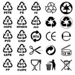 Compost Bin For Kitchen Bar Supports 图解或插画 - 卡通漫画, 再循环, 袋子 K15564980 搜寻创意花式边框 K15564980.jpg