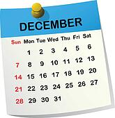 December 2014 discussions