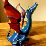 Drage (3D Print)