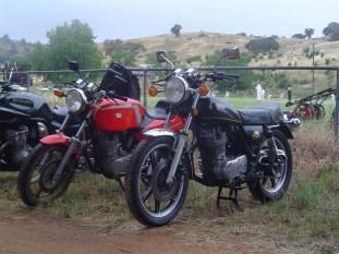 Bethanga 2008