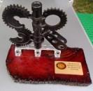 Best Modified SR trophy, Bethanga 2012