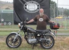 Andy Hunt, Bethanga 2011