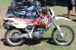TTR600, Bethanga 2015