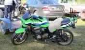 Kawasaki ZRX, Bethanga 2016.