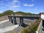 Reece Dam, western Tasmania