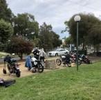 Flinders, 2020