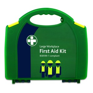 First Aid Kit's on-line shop and delivery