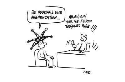 Négociations du 7 décembre 2018 à Sud Rhône Alpes … Fallait y être…