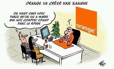 Prix Citron (vert) pour Orange…