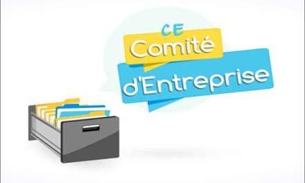 Séance du Comité d'Entreprise du 31 août 2018 à Grenoble