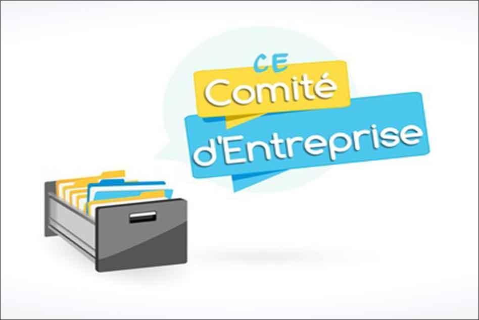 Séance du Comité d'Entreprise du 13 juillet 2018 à Valence