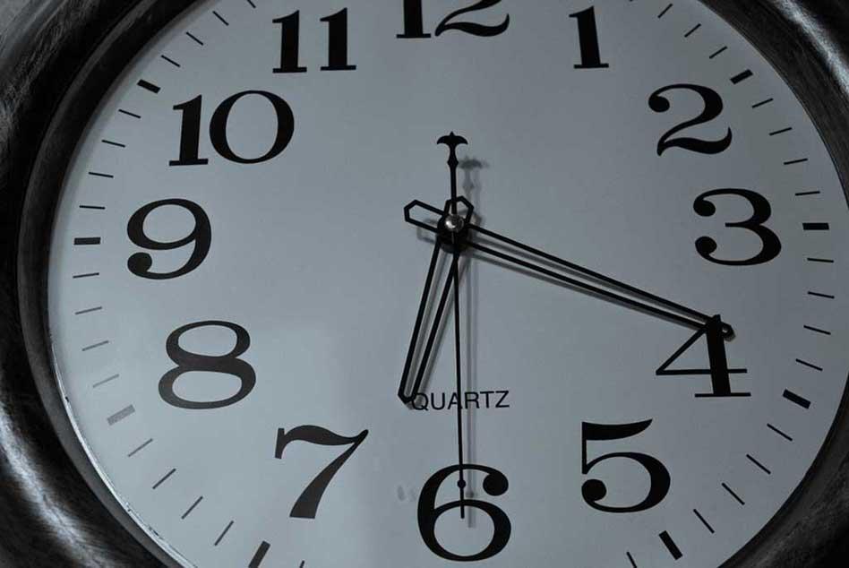 Précisions – Négociations Nationales sur l'OTT – Le temps de travail au CA