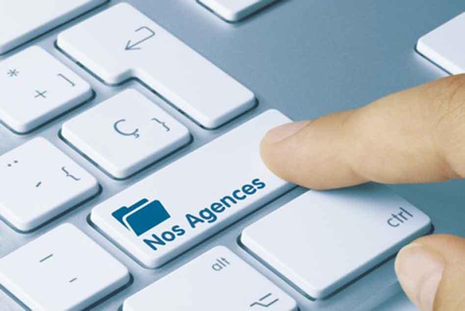 Parcours 100% en ligne pour le crédit immobilier au Crédit Agricole