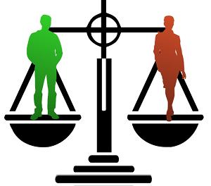 Egalité professionnelle Femme – Homme