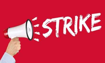 Grève à la BNP le 4 décembre 2018