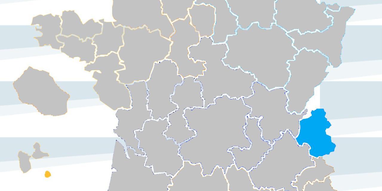 Elections CSE à la CR des Savoie