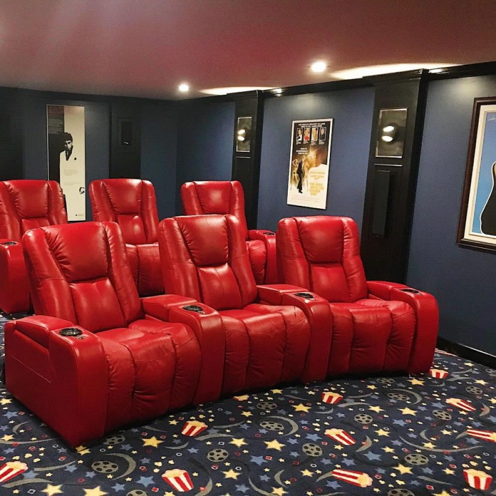 Home Theater Carpet in BangaloreHyderabad in India