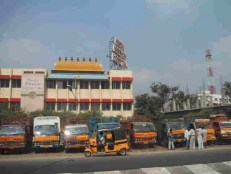 OP Ward Hindu Mission Hospital,Thambaram
