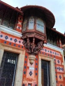 Napier Museum Trivandrum