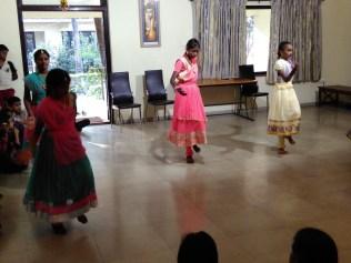 Madhampatty School Girls Dance Performance