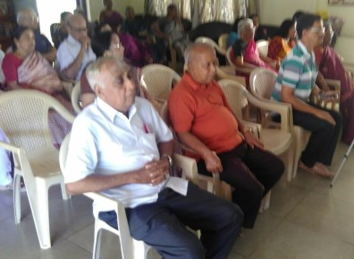 Shenbagam Senior Citizens