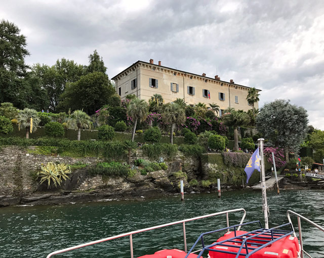 Visitare l'Isola Madre e le Isole Borromee del Lago Maggiore