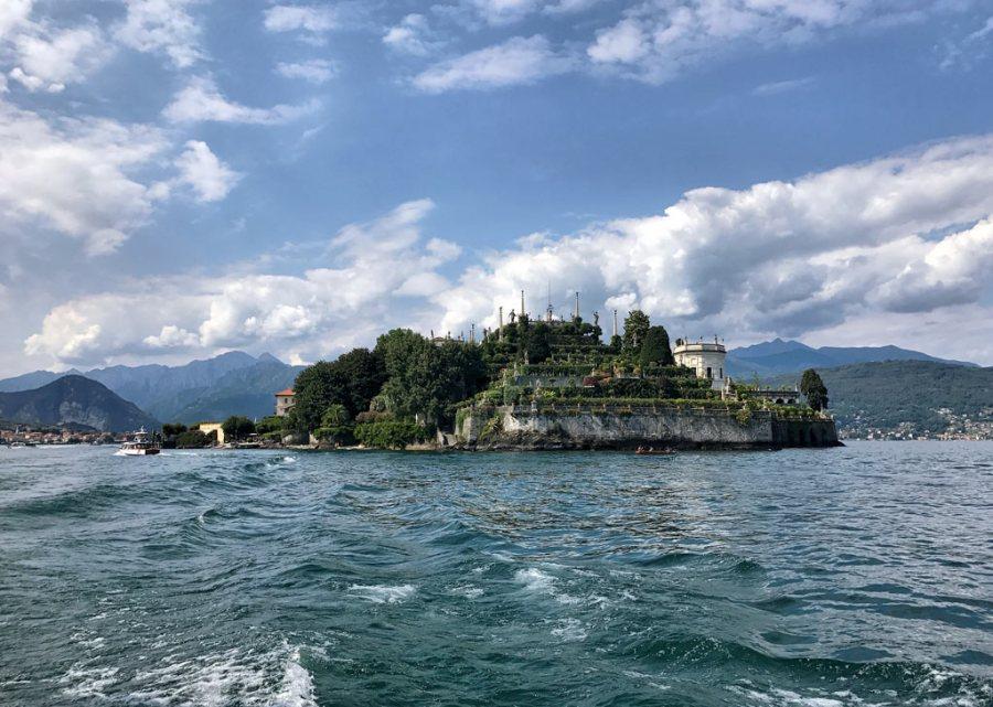 Guida alle Isole Borromee del Lago Maggiore