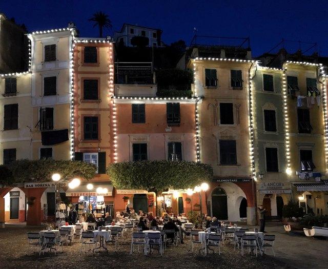 Portofino è uno dei posti da vedere in un weekend in Liguria