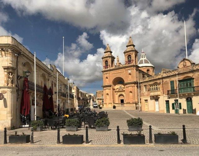 Il villaggio di Marsaxlokk, assolutamente da visitare in un soggiorno a Malta
