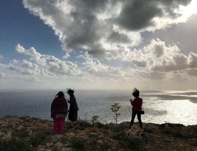 Un elemento da tenere sempre presente quando si visita Malta: il vento