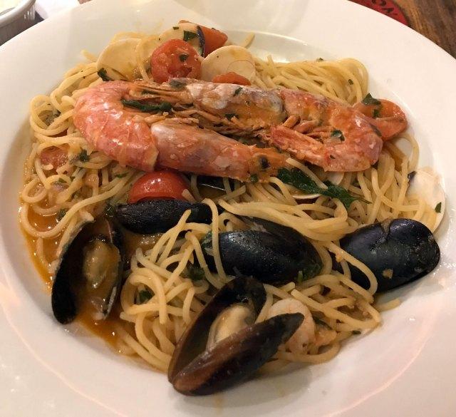Malta può soddisfare il palato: l'influenza della cucina italiana sforna ottimi piatti