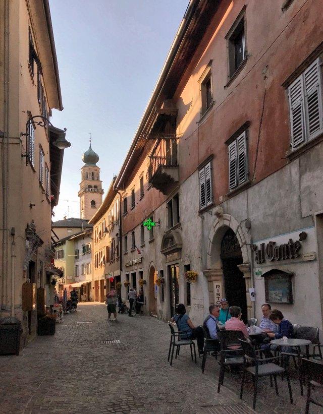 Levico Terme, un paese da vedere quando si va a visitare la Valsugana