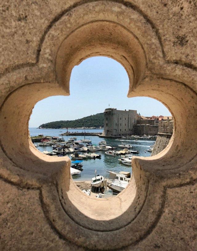 Visitare Dubrovnik è un'esperienza fantastica!