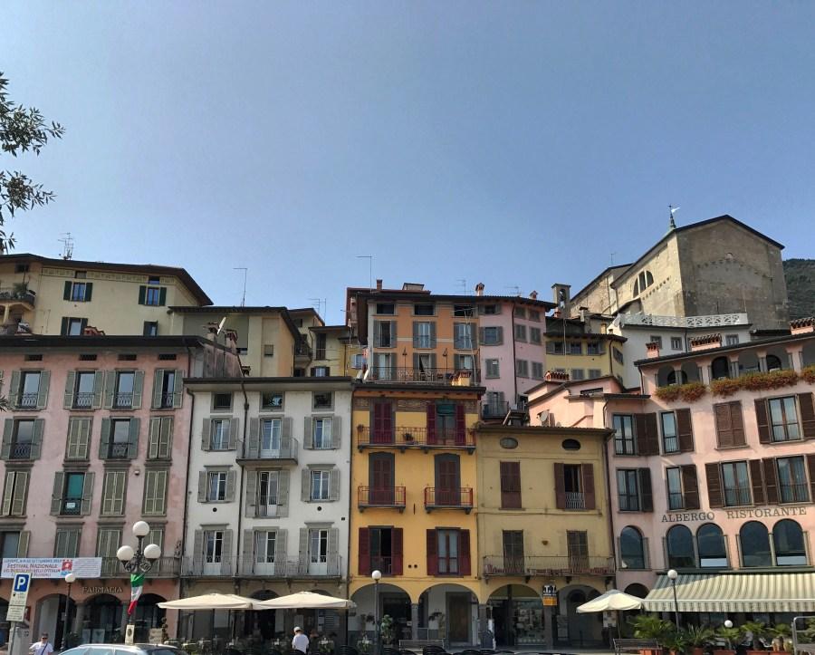Cosa vedere a Lovere, uno dei Borghi più belli d'Italia in Lombardia