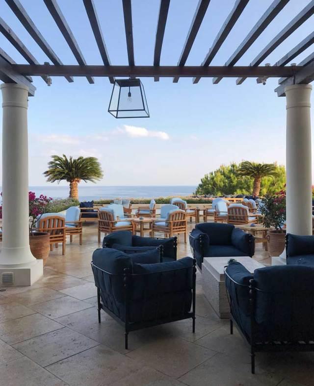 L'Anassa Hotel è il migliore hotel di Cipro: perfetto per una vacanza romantica e lussuosa