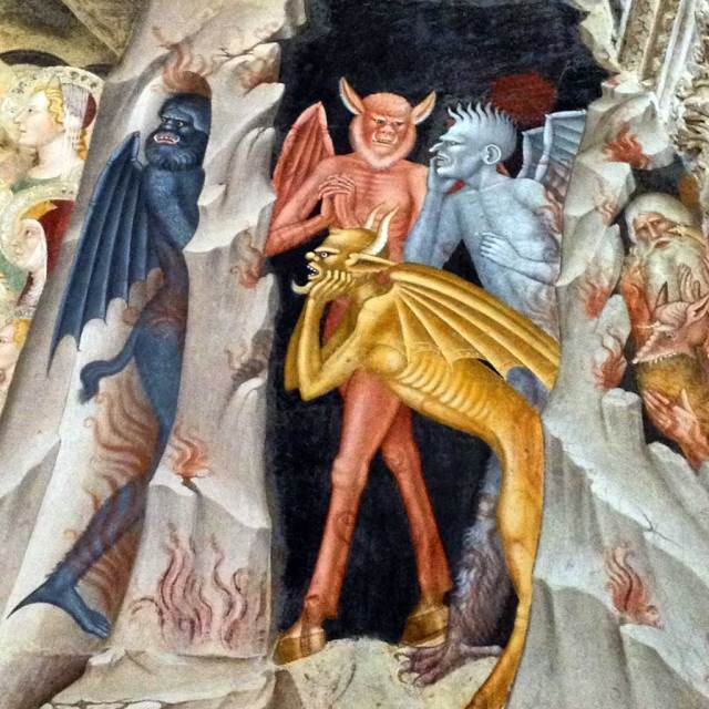 Santa Maria Novella è uno dei 15 luoghi da vedere e fotografare a Firenze.