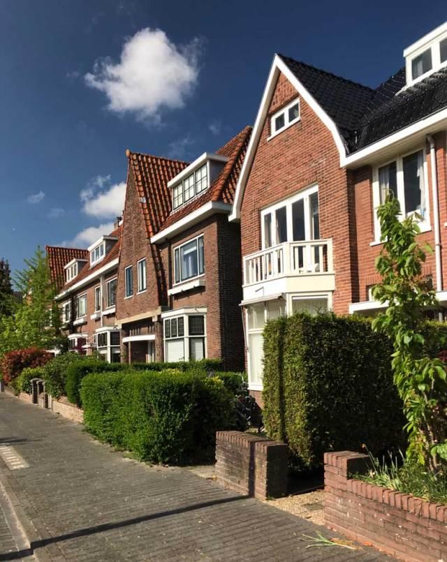 Un viaggio in Olanda ti consente di vedere i suoi pittoreschi paesi