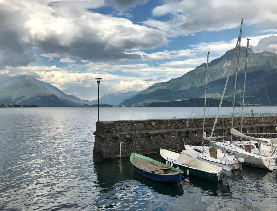 Alto Lago di Como