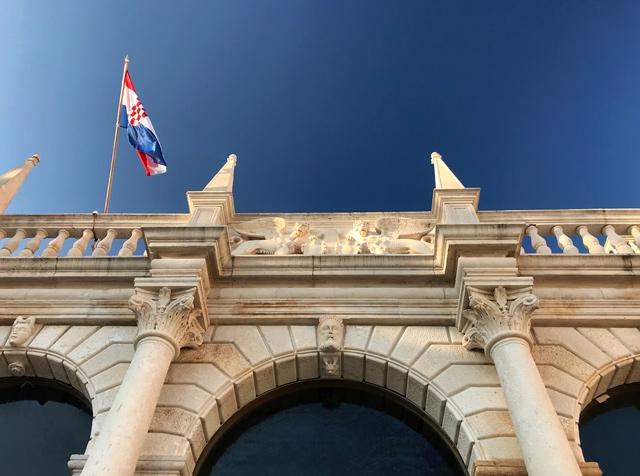 La Dalmazia è la regione più bella della Croazia, piena di paradisi per i turisti