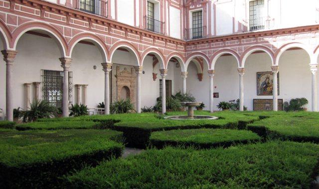 Il Museo de Bellas Artes di Siviglia è considerato il secondo museo spagnolo dopo il Prado